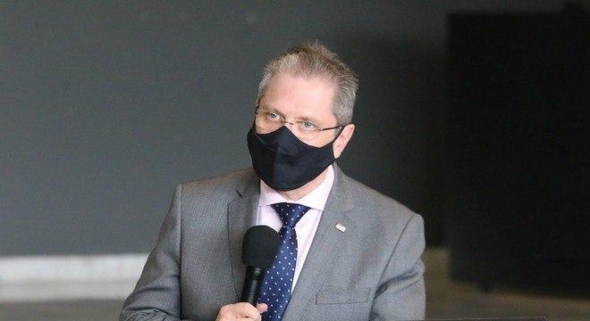 Jean Gorinchteyn, afirmou que a gestão Doria planeja a realização de inquéritos sorológicos