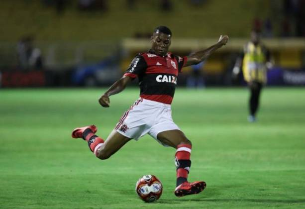 Jean Lucas - Vendido para o Lyon (após empréstimo ao Santos) por R$ 34,7 milhões.