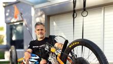 Argentino quer ser a 1ª pessoa com deficiência a ir ao espaço