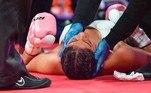 O esporte está de luto nesta sexta-feira (3). A lutadora mexicanaJeanette Zacarías Zapata, de apenas 18 anos,morreu cinco dias após sofrer um nocaute e convulsionar dentro do ringue, em Montreal, no Canadá. A informação foi confirmada pela produção do evento