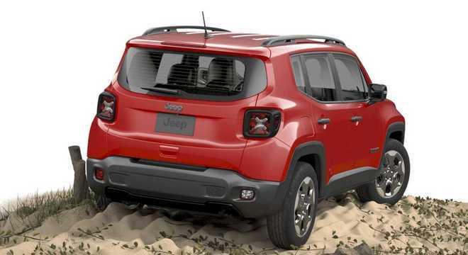 Modelo era vendido por R$ 69.990