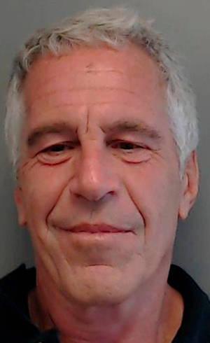 Magnata foi preso por tráfico sexual