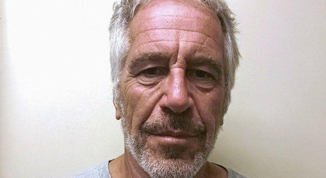 Jeffrey Epstein foi encontrado morto em sua cela em agosto de 2019