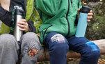 Outro ponto positivo da técnica é que poupa recursos que vão muito além do dinheiro, gerando um impacto positivo até mesmo na natureza, tendo em vista que a indústria da moda é uma das mais poluentesLeia também: famosas com vestidos de noiva extravagantes, como Vivi Araújo