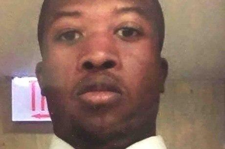 Roberson foi morto no momento que a polícia chegou