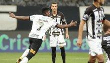 Corinthians brincou com a sorte. E pode perder Jemerson