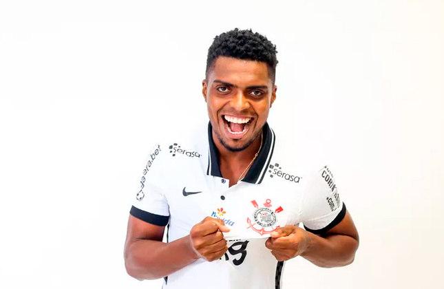Jemerson (Brasil) - 29 anos - Zagueiro - Valor de mercado: 3 milhões de euros - Sem time desde: 01/07/2021 - Último clube: Corinthians