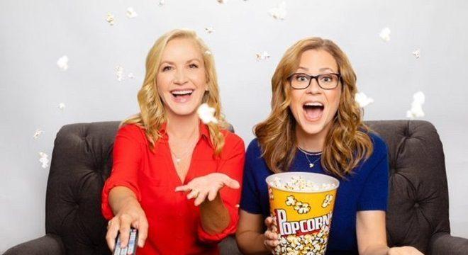 """Atrizes de """"The Office"""" lançam podcast para falar sobre a série; ouça"""