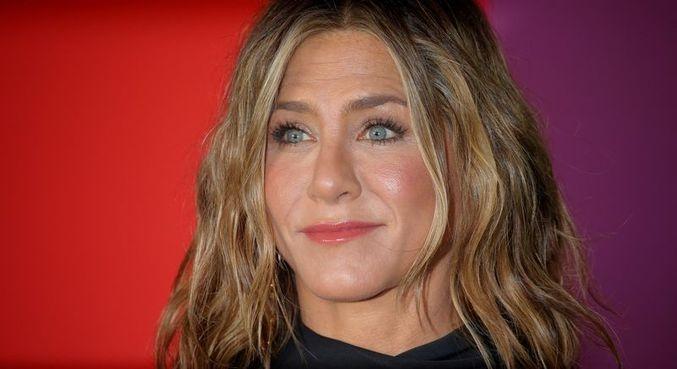 Jennifer Aniston cortou relações com amigos e conhecidos não vacinados