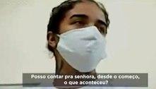 Vídeo mostra depoimento em que Jennifer narra morte de Ísis Helena