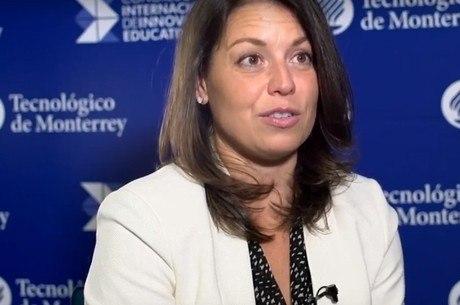 Jenifer Groff acredita na eficiência dos games nas escolas