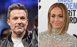 No início de maio, surgiram boatos que Jennifer Lopez e Ben Affleck, que foram namorados e até noivaram em 2002, teriam sido vistos juntos em uma viagem para Montana, nos Estados Unidos. O portal norte-americano TMZ disse que a reaproximação teria partido do ator, via e-mail
