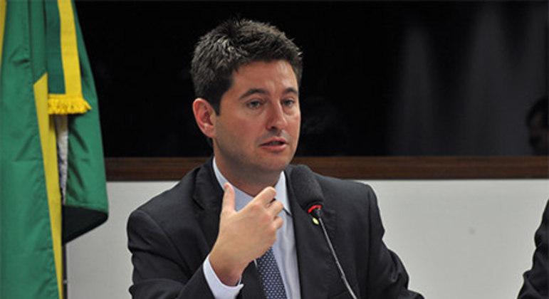 Jerônimo Goergen terá uma reunião nesta quarta-feira (21) com o ministro da Economia Paulo Guedes