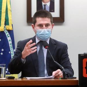 Deputado Jerônimo Goergen