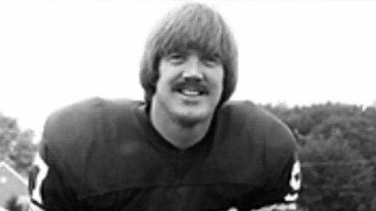 Jerry Smith (1965-77): Tight end do Washington Redskins