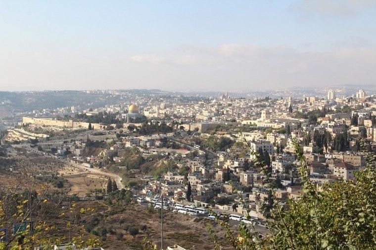 Austrália considera transferir embaixada em Israel para Jerusalém