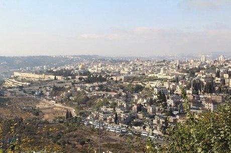 Israel considera Jerusalém sua capital