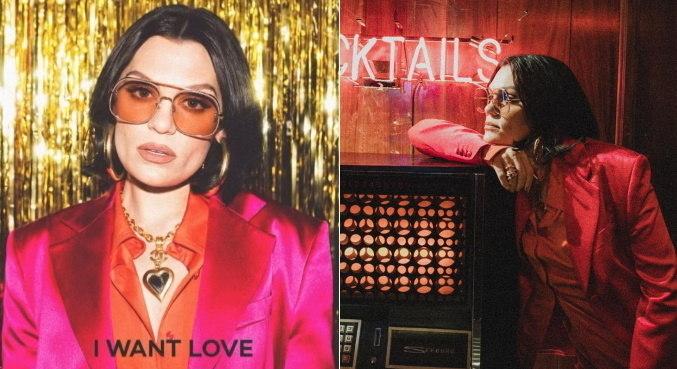 Ao lançar 'I Want Love', Jessie J se abriu com os fãs sobre problemas de saúde
