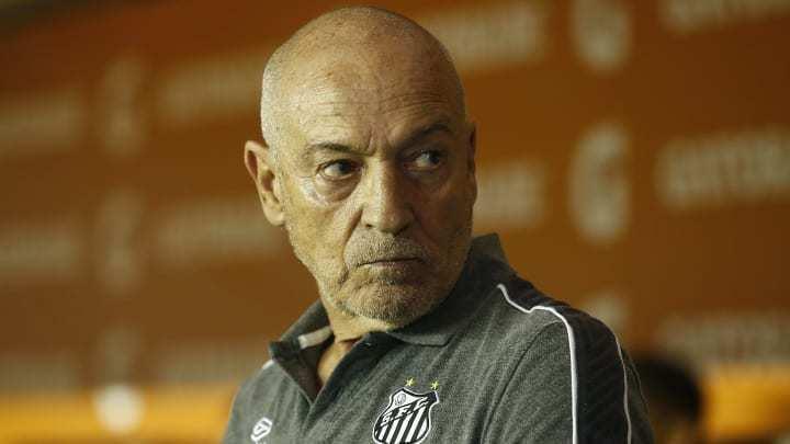 jesualdo Ferreira, mentor e amigo de Abel, já o avisou. Futebol brasileiro é muito cruel