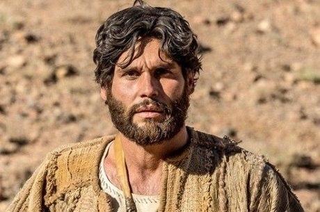 'Jesus' é sucesso na Record TV