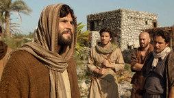 Jesus expulsa demônio de menino e enfrenta Efraim nesta segunda-feira (15) ()