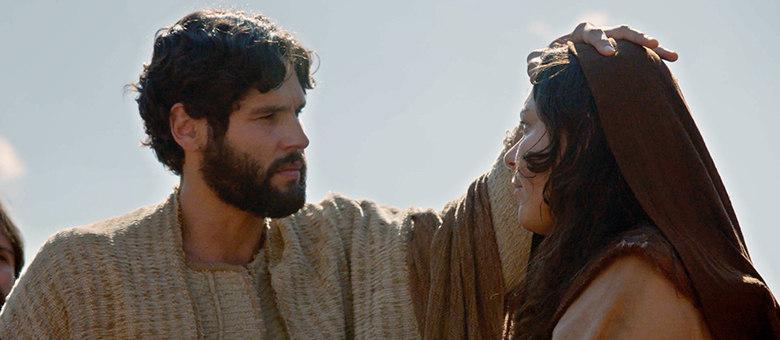 Jesus: 1×33