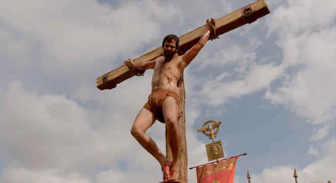 Jesus: 1×86