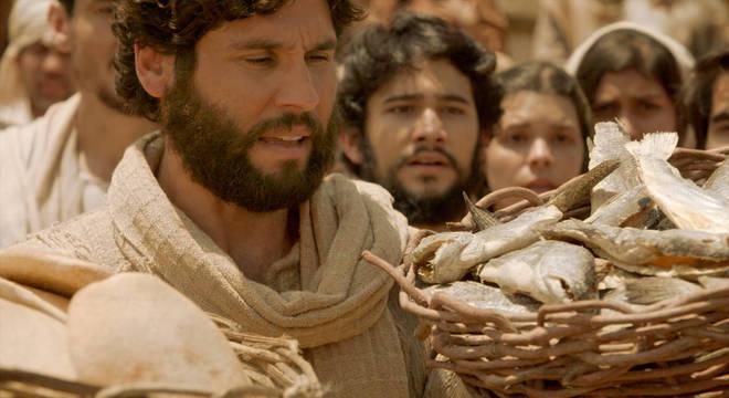 Jesus: 1×88