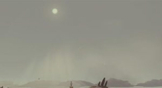 Jett: The Far Shore é uma bela aventura espacial para PS5