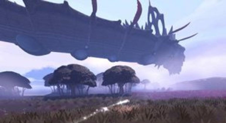 JETT: The Far Shore para PS5 e PS4 aparece em novo trailer