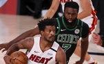 Na temporada de 2018-2019, ele mostrou seu talento para NBA e continuou com boas partidas, assim ficou dificil não chamar atenção de uma outra grande equipe. Em 6 de julho de 2019, ele fechou com o Miami Heat