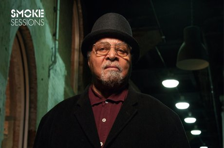 Jimmy Cobb era uma lenda do jazz