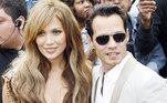 JLo também foi casada com Marc Anthony entre os anos 2004 e 2012. Juntos, eles tiveram os gêmeos MaceEmme, atualmente com 13 anos
