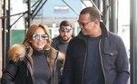 Jennifer Lopez e Alex Rodriguez não estão mais juntos. Segundo informação divulgada pelo site TMZ, nesta sexta-feira (12), o casal, que estava noivo desde 2019, colocou um ponto final no relacionamento de quatro anos. Além do ex-jogador de beisebol, a cantora teve outros romances que estamparam capas de revistas e viraram assunto na mídia; relembre