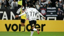 De carro apedrejado, ameaçado, xingado, a aplaudido de pé. Jô, o maior artilheiro do estádio do Corinthians