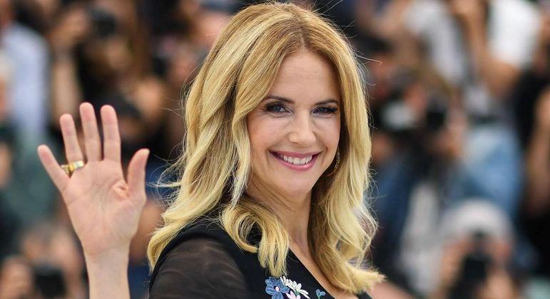 A atriz morreu em julho de 2020 devido a um câncer de mama