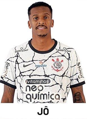 Jô - 7,0 - Marcou o terceiro gol do Corinthians e se tornou o maior artilheiro da história da Arena.