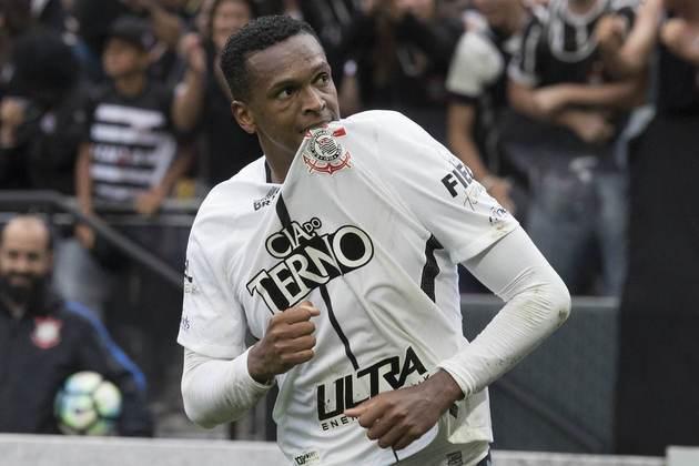 Jô (Corinthians): com apenas 16 anos e três meses, Jô estreou no Brasileirão de 2003 pelo Corinthians, já destinado a ser o artilheiro que viria a se tornar mais tarde. Ainda considerado promessa, conquistou o Brasileirão 2005 com o Timão