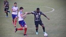 Corinthians multa Jô por jogar de chuteiras verdes no Brasileirão