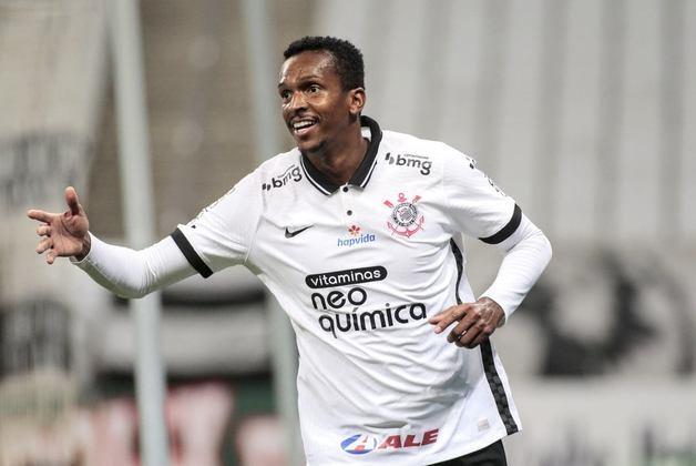 Jô foi revelado pelo Corinthians em 2003, rodou a Europa e voltou ao Timão em 2017, sendo fundamental para a conquista do Brasileirão daquele ano. Passou dois anos no Japão e desde 2020 faz sua terceira passagem pelo Alvinegro.