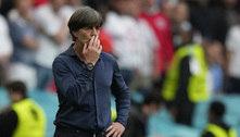 Fim de uma era: Loew lamenta derrota da Alemanha em despedida