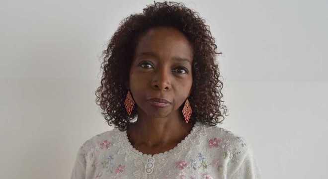 Joana D'arc Félix de Souza, professora de química com pós-doutorado em Harvard