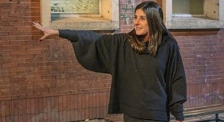 A diretora Joana Jabace deixou a Globo