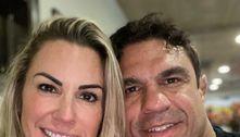 Belfort fala pela 1ª vez sobre grave acidente de Joana Prado e filha