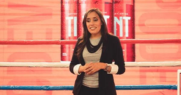 Joana Ritter é entrevistada no especial TNT do programa Inova 360