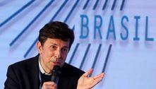 João Amôedo decide não disputar a Presidência pelo Novo em 2022