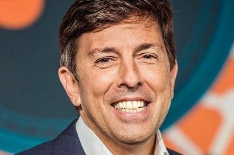 João Amôedo é fundador do partido Novo