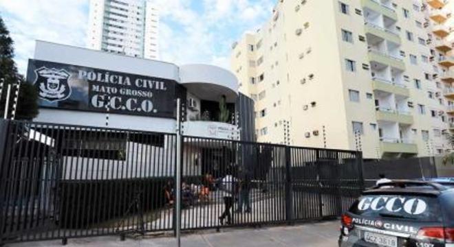 João Arcanjo Ribeiro / Depoimentos / GCCO / Mantus