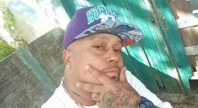 João Beto Freitas, assassinado em um supermercado