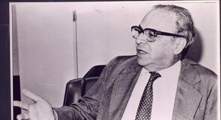 João Penna coordenou construção de hidrelétricas